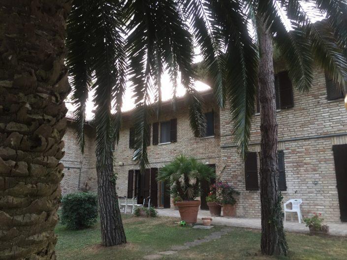 unsere Villa al Conero
